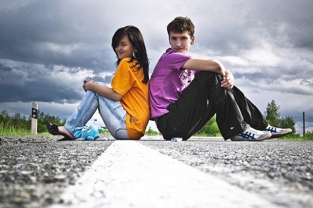 Как понравиться парню: 12 шагов - Женский журнал Синьорина