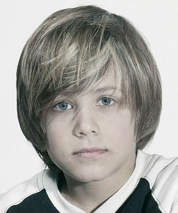 фото зачісок для хлопчиків