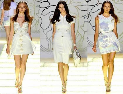модный бренд Versace