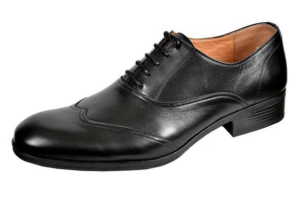 мужские туфли с каблуком