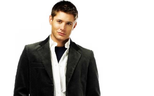 Красивая фотка актера Jensen Ackles
