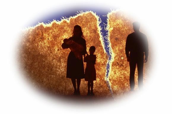 Деликатно добиваемся развода от мужа или жены