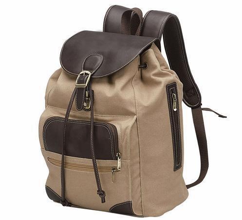 Фешенебельный школьный рюкзак