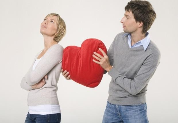поссорились на сайте знакомств