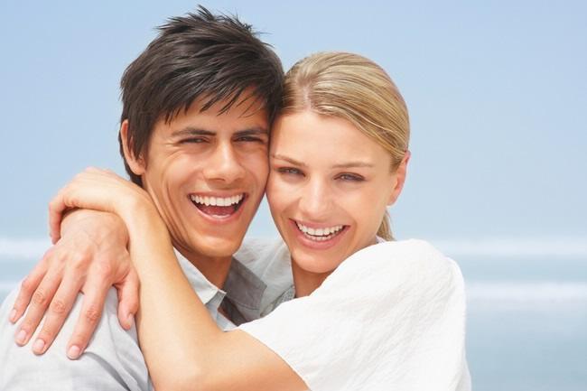 сильный белый приворот даёт счастье