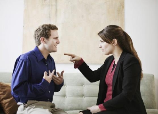 Как приворожить жену?
