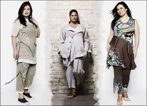 Модная одежда стильные